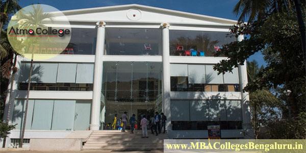 ATMA College Bangalore Admission
