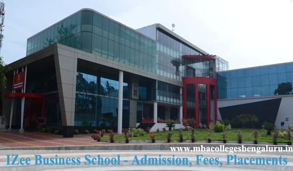 IZee Bangalore campus