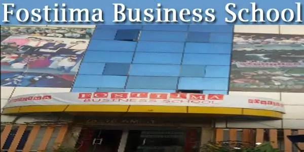 FBS Fostiima Business School Delhi