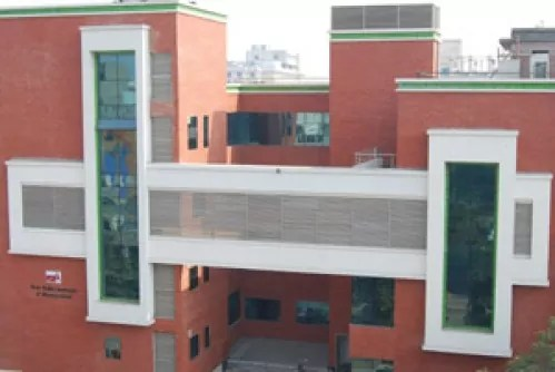 New Delhi Institute of Management Tughlakabad
