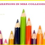 MBA Specializations in MBA Colleges Delhi