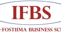 IFBS - IMM Fostiima Business School logo