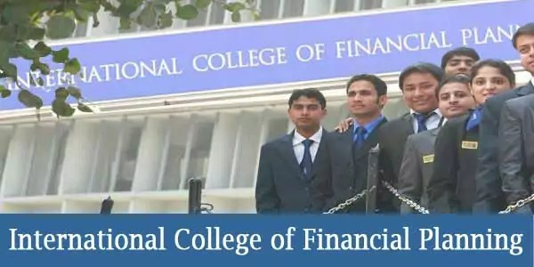 International College of Financial Planning Campus