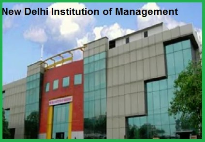 New Delhi Institution of Management