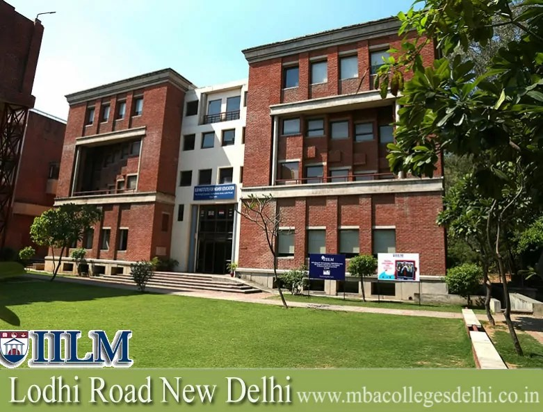 iilm lodhi road main