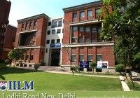 IILM Institute for Higher New Delhi
