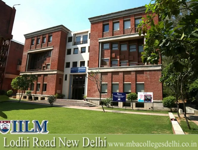 IILM Institute for Higher New Delhi