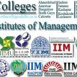 CAT Colleges India