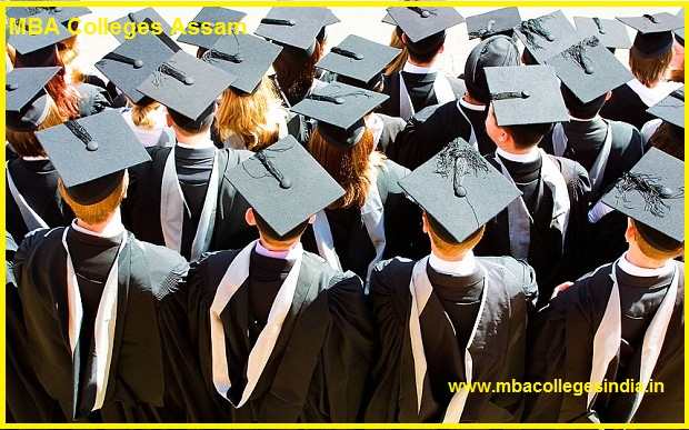 MBA Colleges Assam