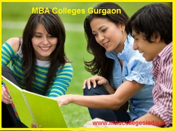 MBA Colleges Gurugram