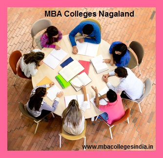MBA Colleges Nagaland