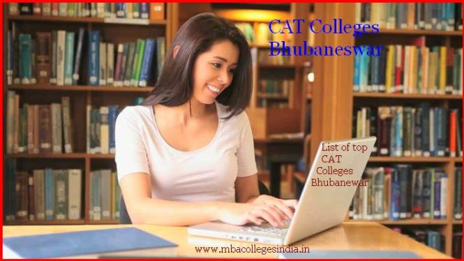 CAT Colleges Bhubaneswar
