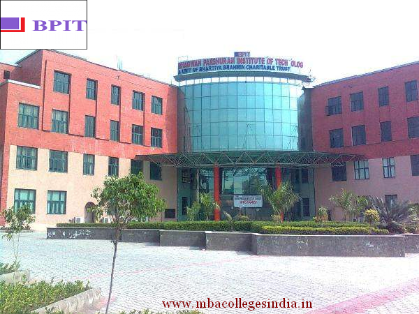 BPIT New Delh Campus