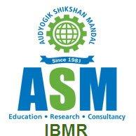 ASM Ibmr Pune