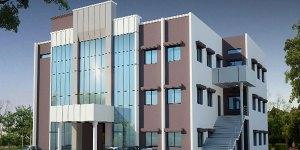 Aditya College MBA Campus
