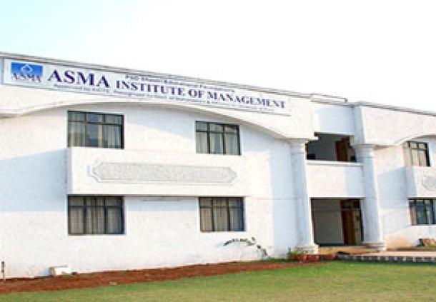 Asma Institute of Management