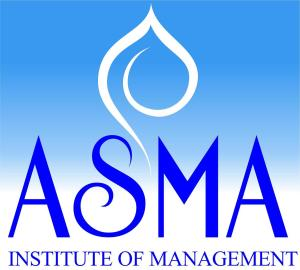 Asma Institute of Management`