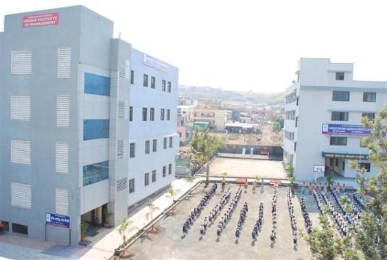 UIM Pune Admission 2021