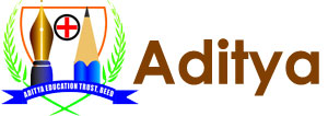 Aditya College of MBA Logo