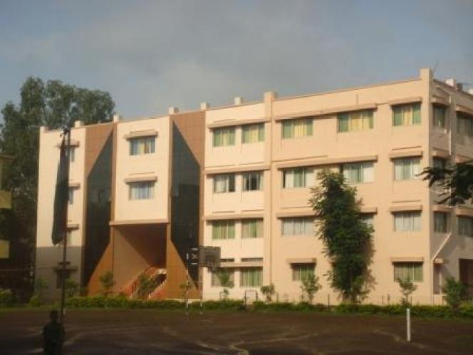 IICMR Pune
