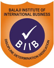 Balaji Institute of International Business