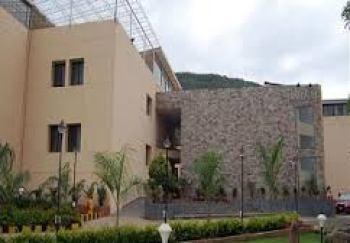 ISBM Nande Pune campus