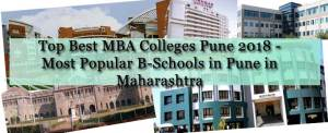 Pune MBA Admission 2018: Fees, Cut Off