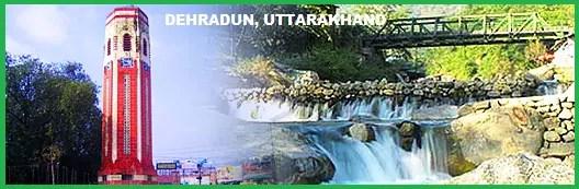 Dehradun, Uttarakhand