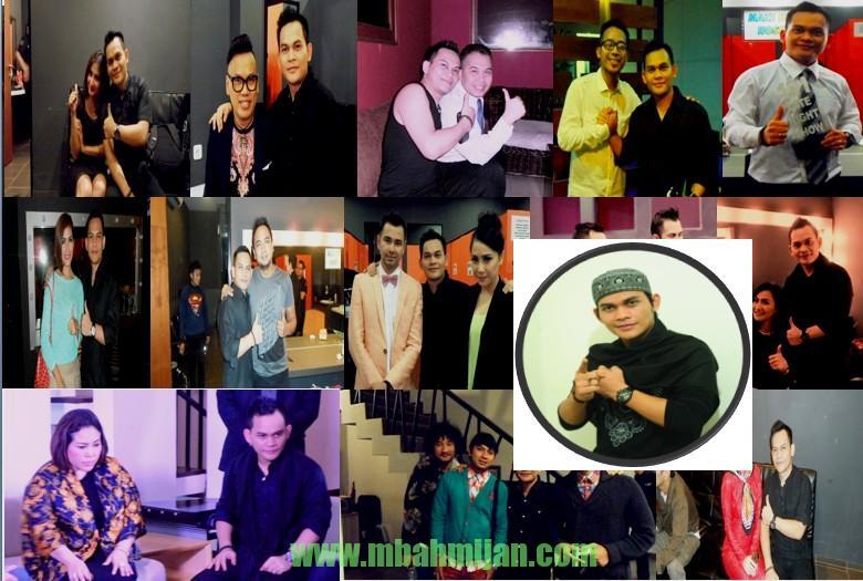 Mbah Mijan & Friends