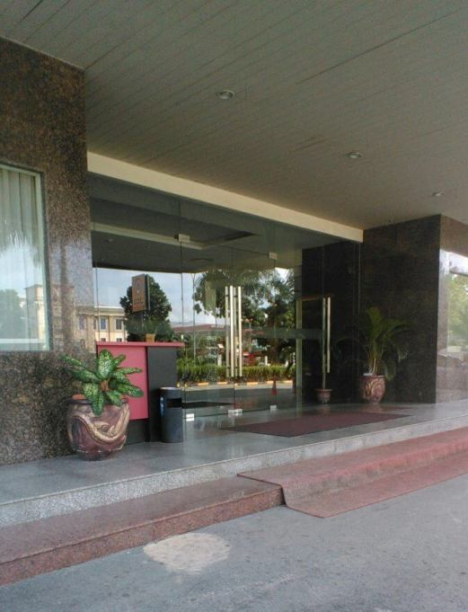 Review GGI Hotel Batam