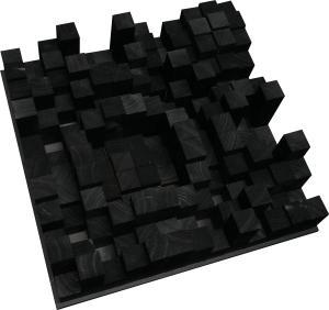 Diffusor D300 schwarz