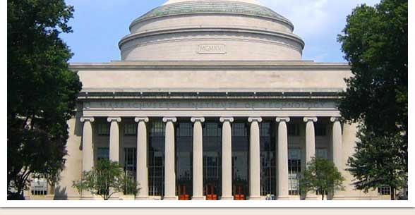 Business School Admissions Blog  MBA Admission Blog  Blog Archive  Massachusetts Institute of