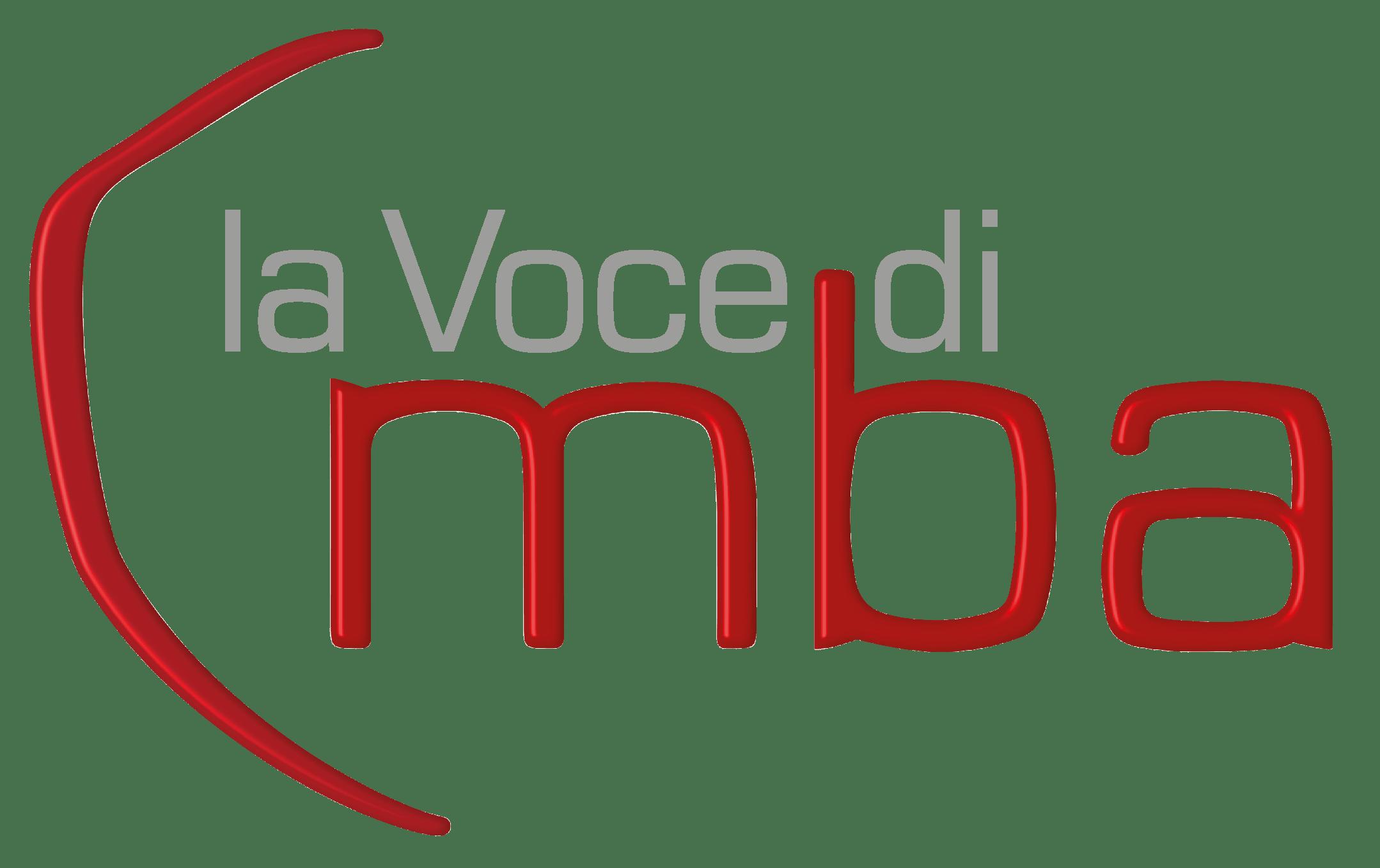 La Voce di MBA