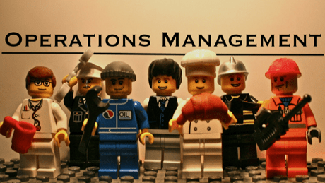 MBA in Operations — a Lucrative Management Profile