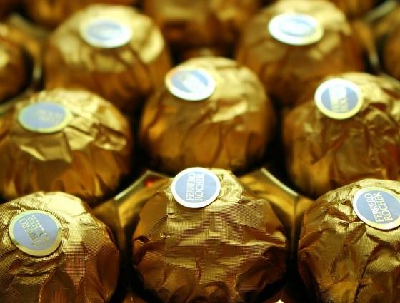 Rank 8 Ferrero Rocher  Top 10 Chocolate Brands in the World 2016  MBA SkoolStudyLearnShare