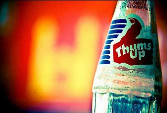 Thums Up  A Thundering Success  Business Article  MBA SkoolStudyLearnShare