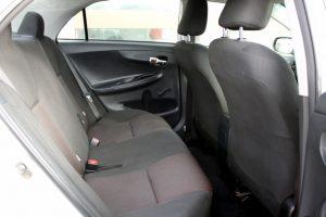 2015 Toyota Corolla 1.6 Quest Auto