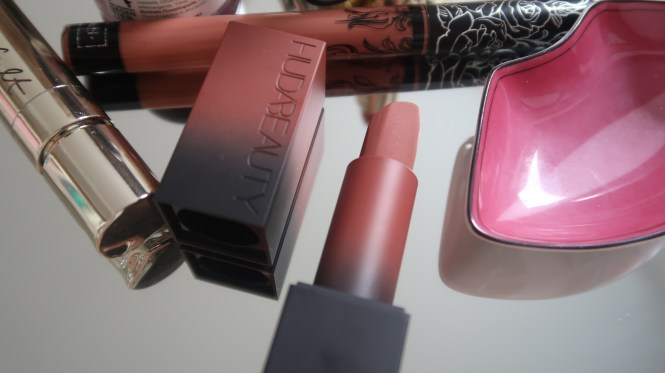 Huda Beauty Power Bullet Matte Interview Lippenprodukte Sommer