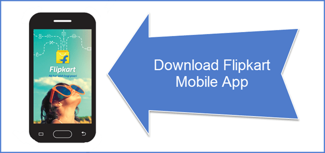download flipkart mobile app
