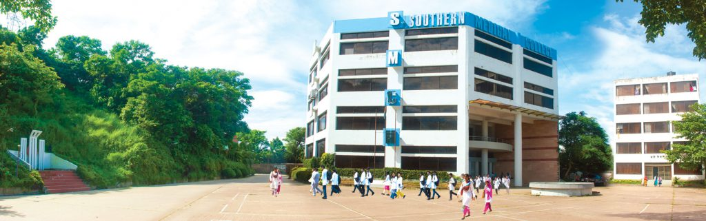 Southern Medical College AndHospital SMCH