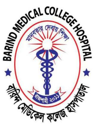 Barind Medical College Logos