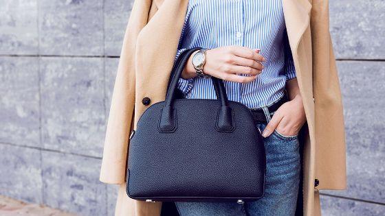 من أنت بحسب حقيبة اليد المفضلة لديك؟