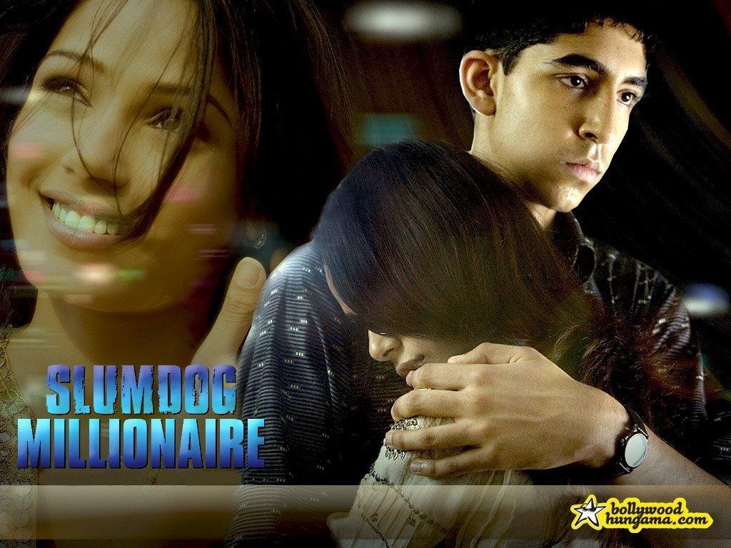 Slumdog Millionaire A tale of life and love  mbcnet