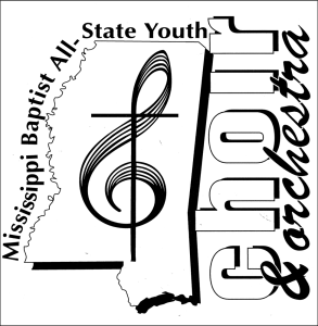 Mississippi Baptist All-State Youth Choir and Orchestra
