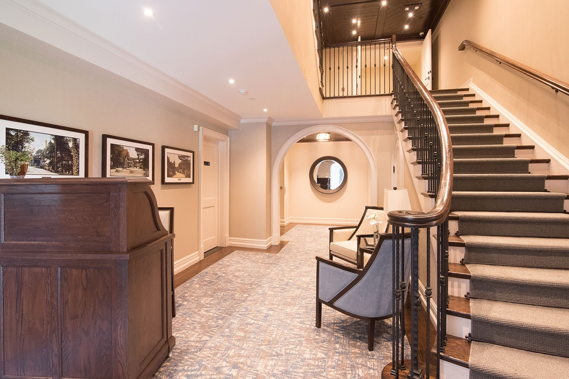 murphy-brothers-contracting-commercial-ardsley-country-club-interior-stairs