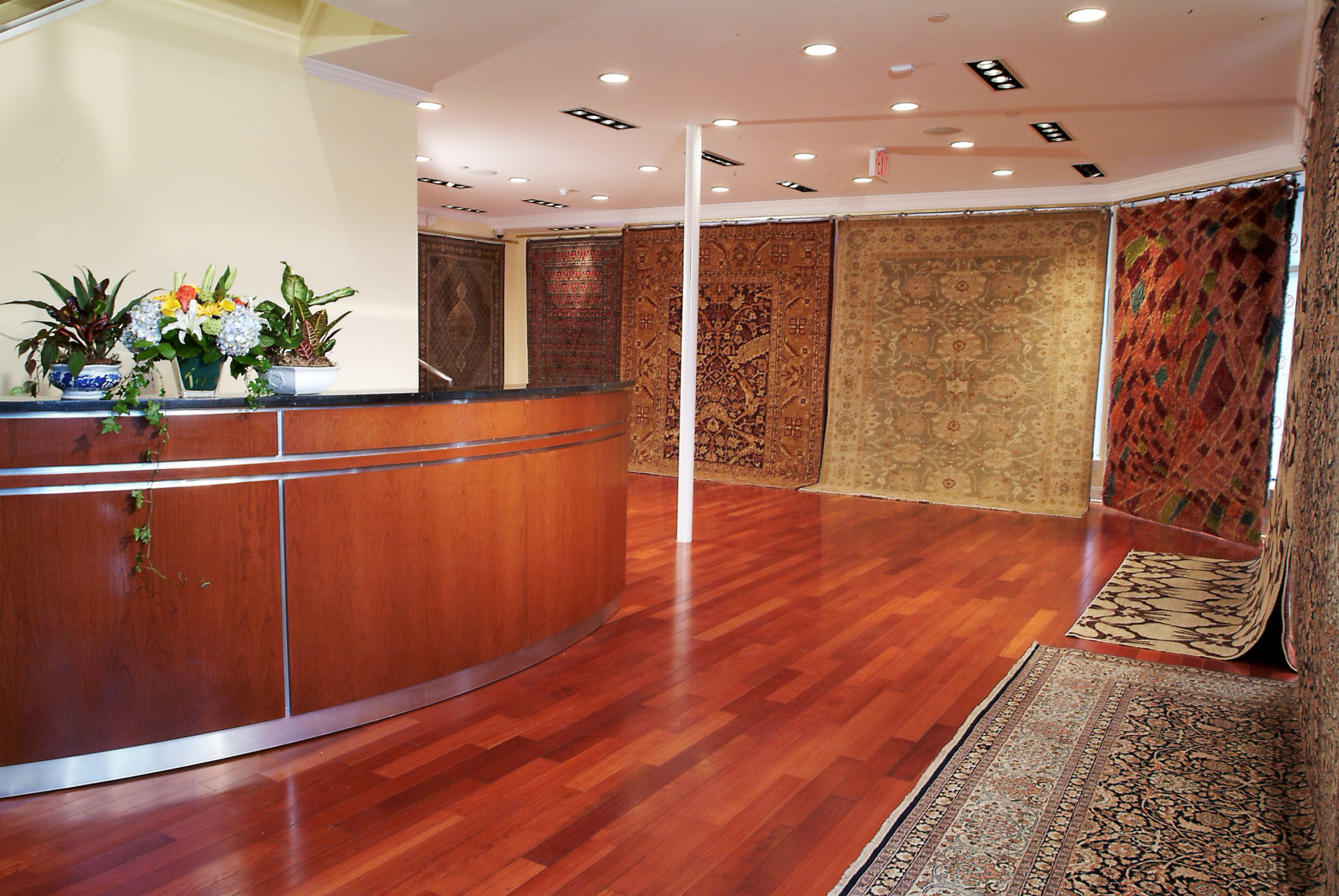 Murphy Brothers Contracting - Fine Rug Shop 2