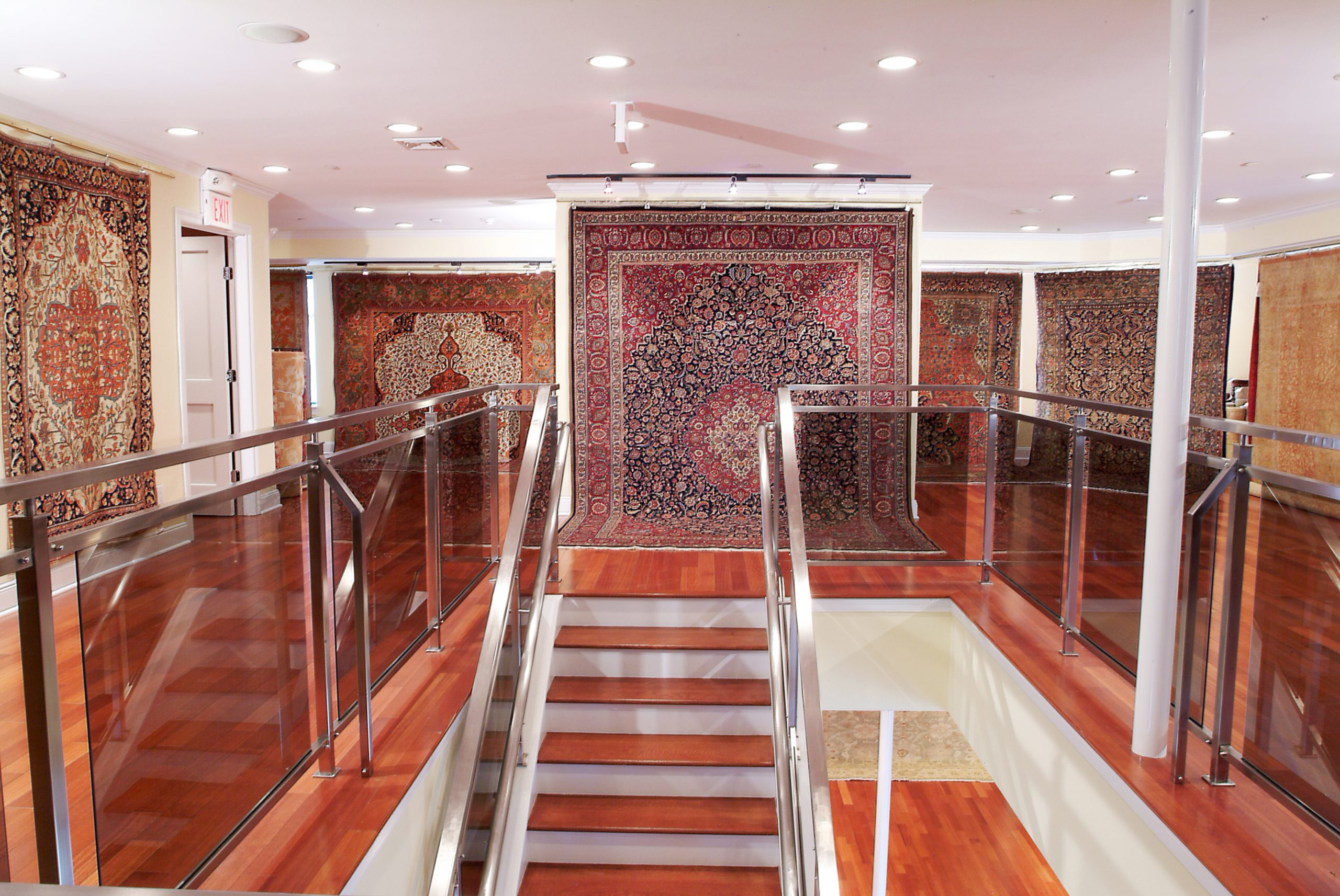 Murphy Brothers Contracting - Fine Rug Shop 5