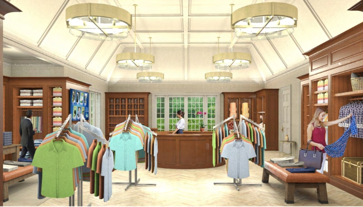 Murphy Brothers Contracting - Quaker Ridge Golf Club 4