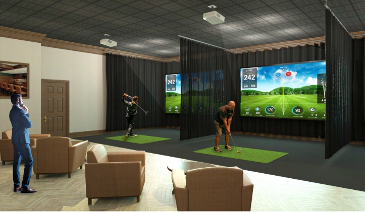 Murphy Brothers Contracting - Quaker Ridge Golf Club 5