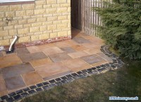 Patio Block Edging Pictures to Pin on Pinterest - PinsDaddy